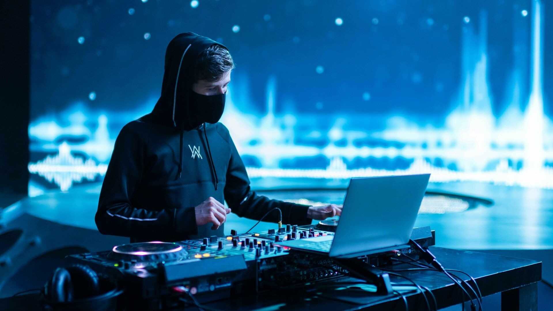 Alan Walker hd wallpaper download