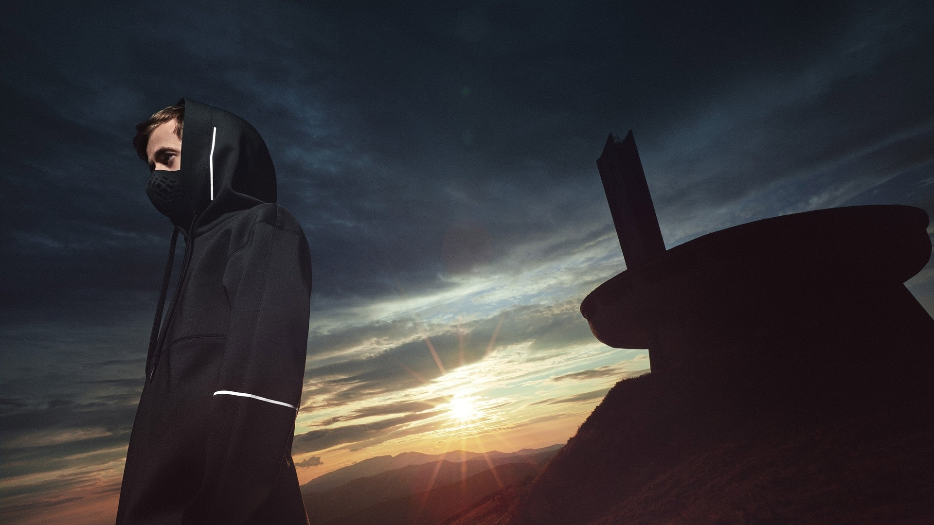 Alan Walker wallpaper photo hd