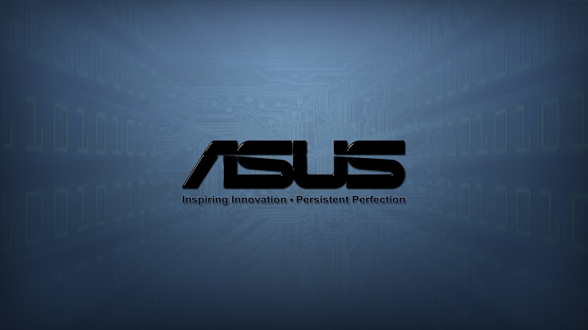 Asus Wallpaper theme