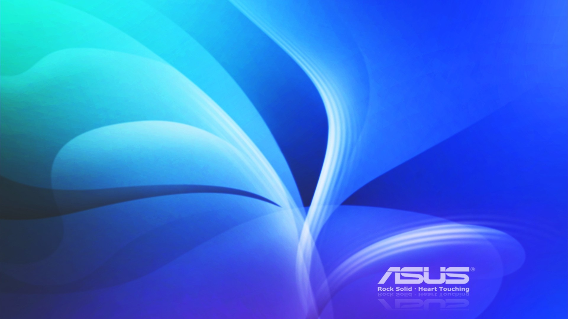 Asus PC Wallpaper
