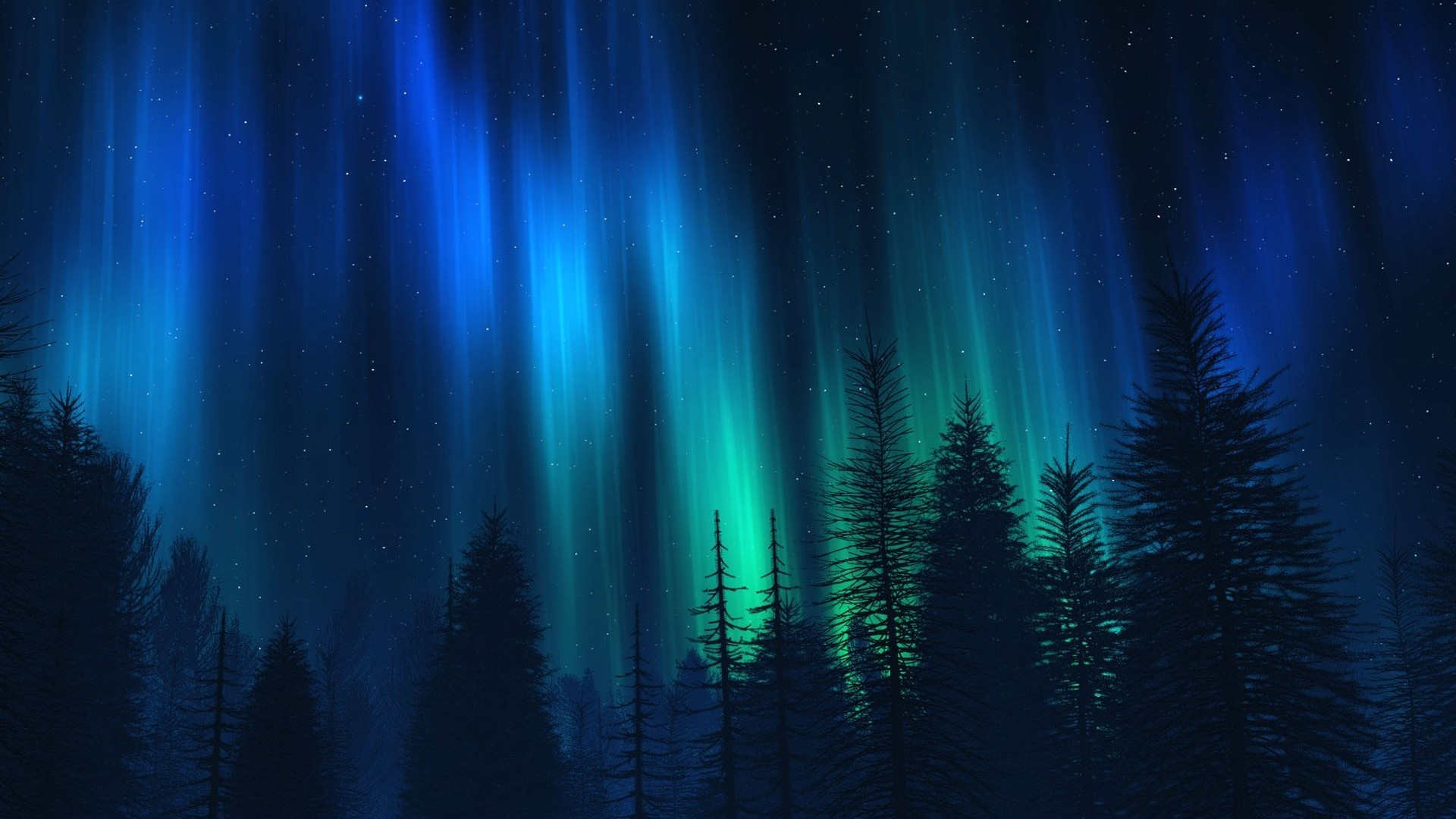 Aurora Borealis Wallpaper Picture hd