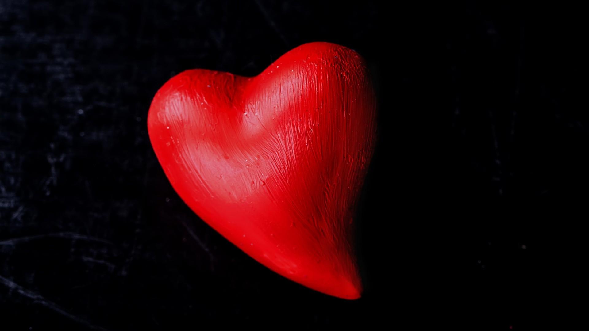 Black Heart Image