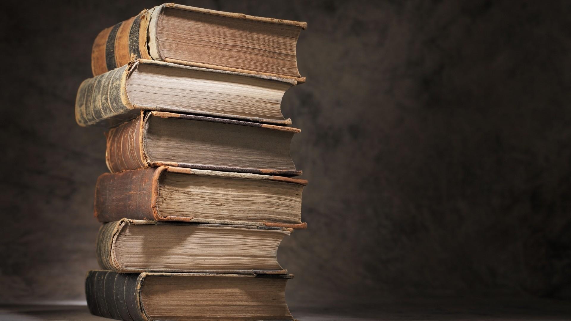 Books hd desktop wallpaper