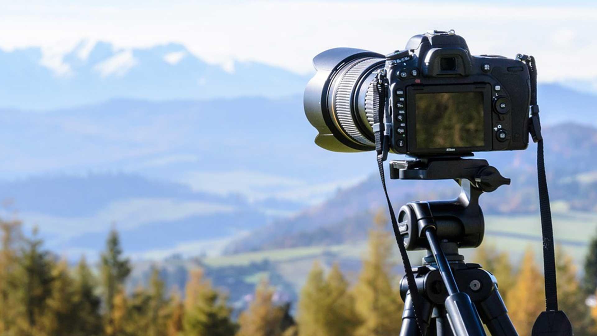 Camera wallpaper photo hd