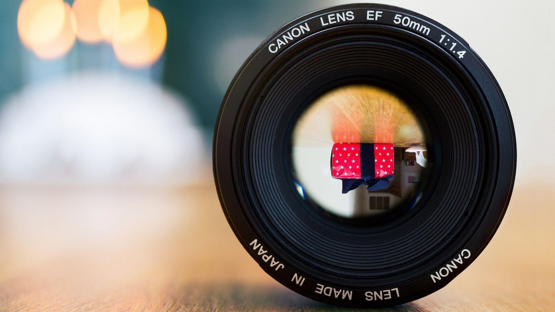 Camera Download Wallpaper