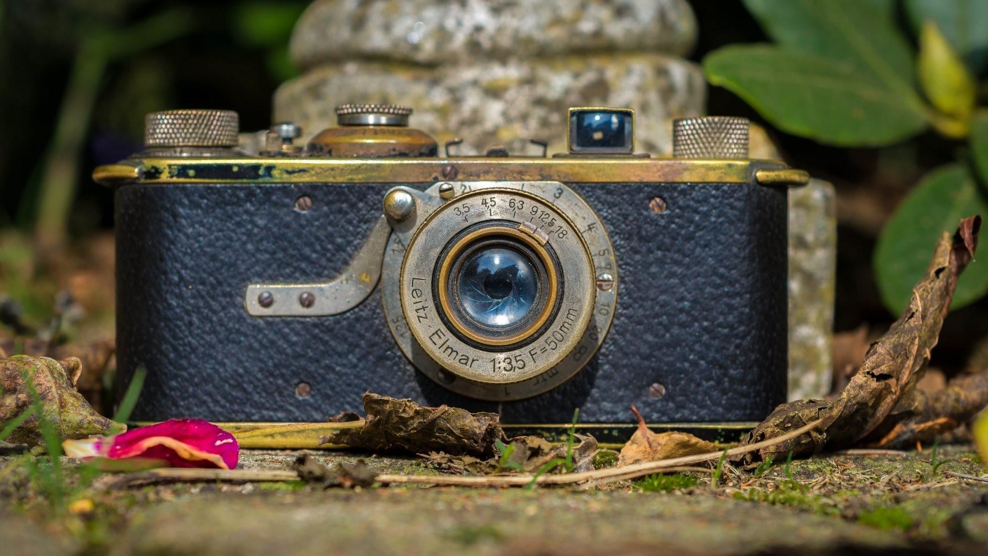 Camera hd desktop wallpaper