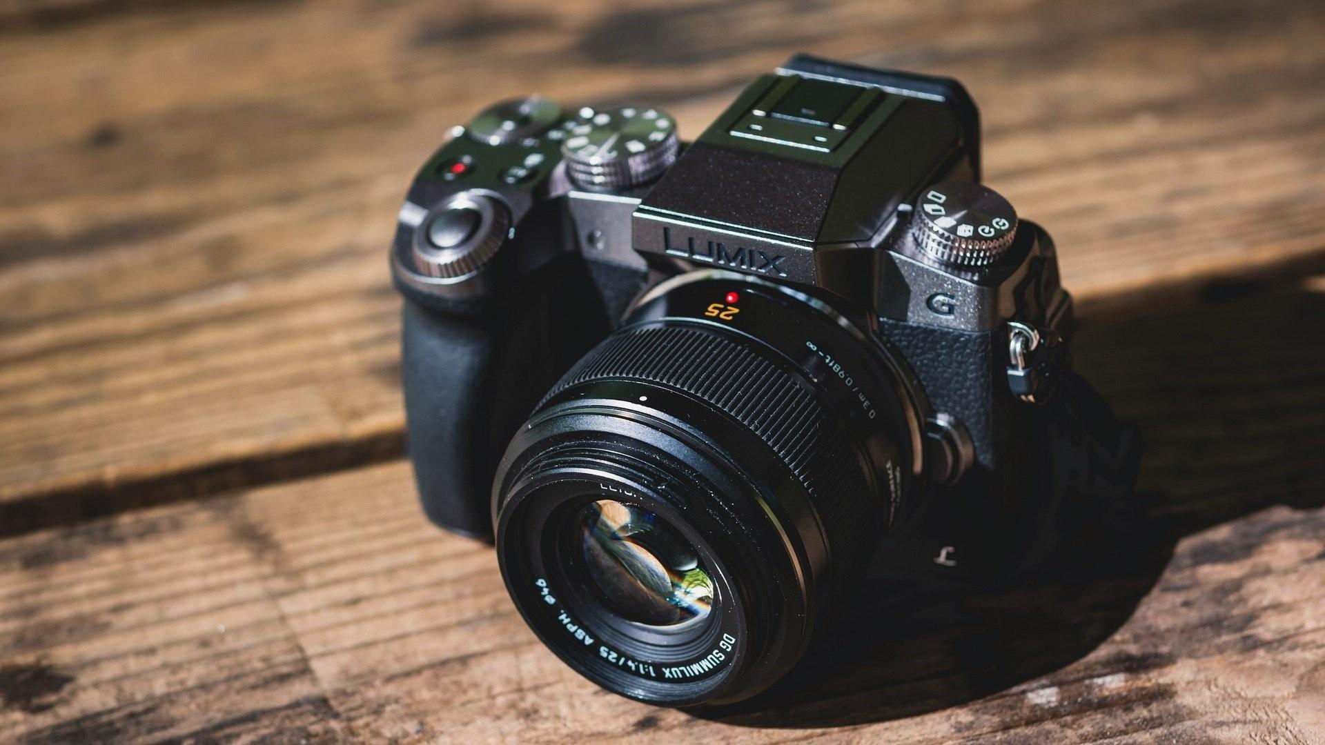 Camera High Quality