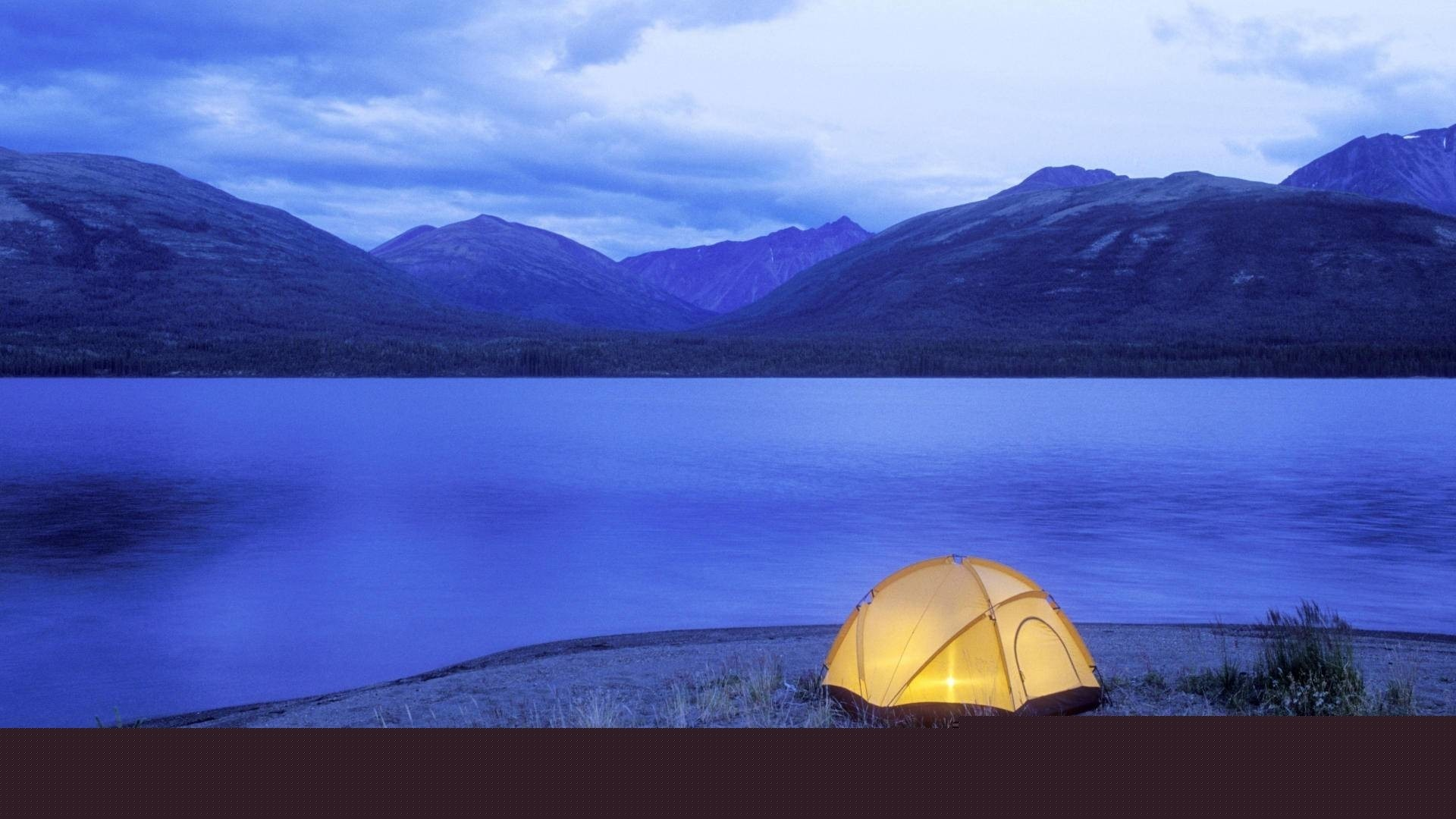 Camping HD Download