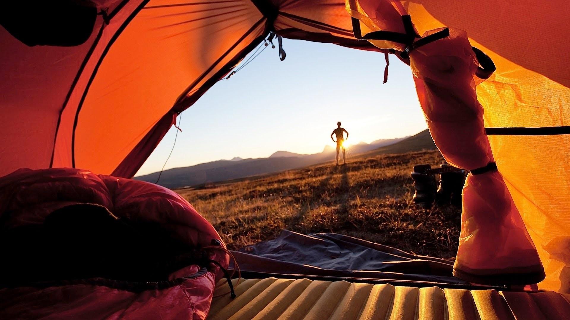 Camping wallpaper photo hd