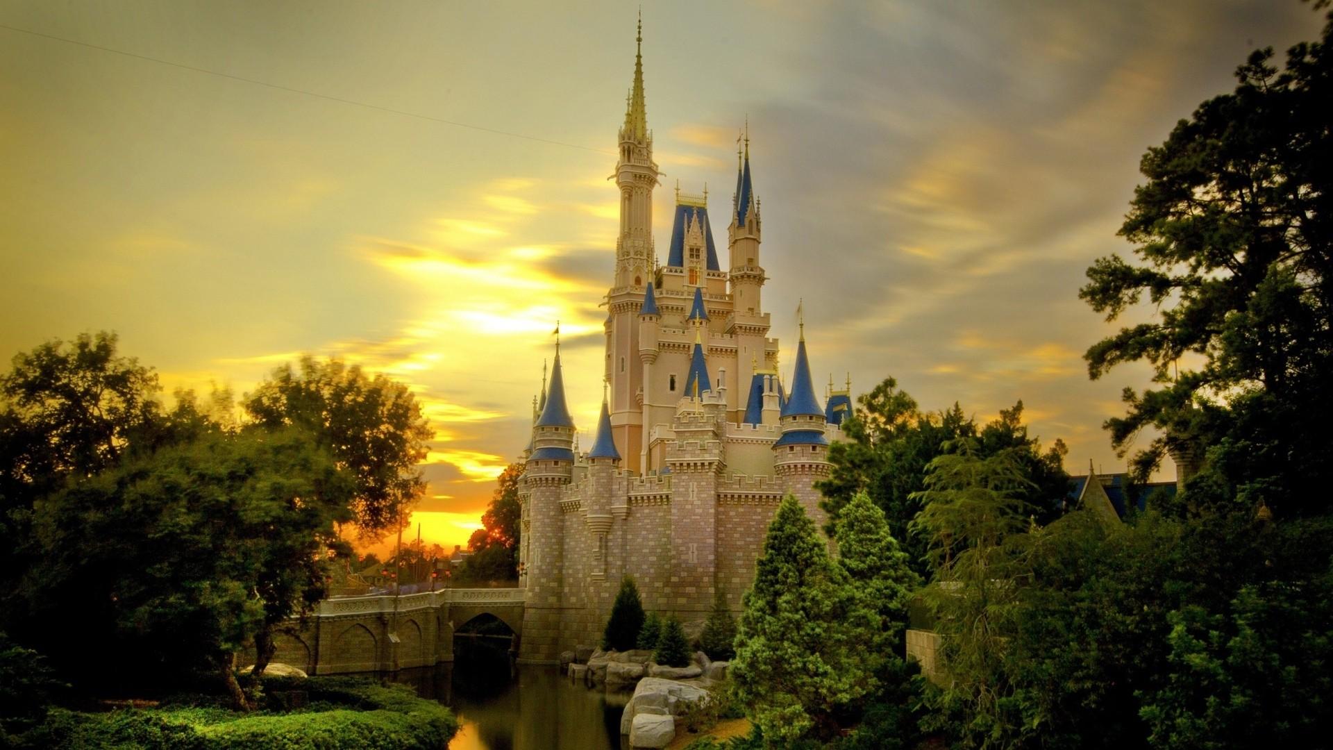Castle Download Wallpaper