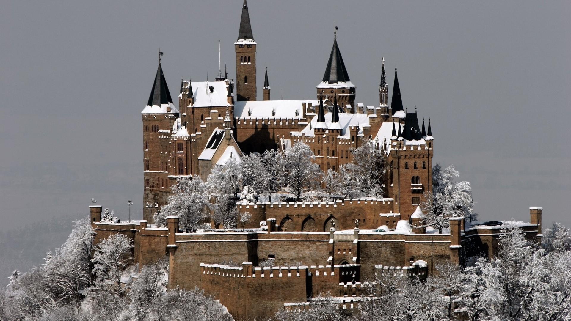 Castle Wallpaper for pc