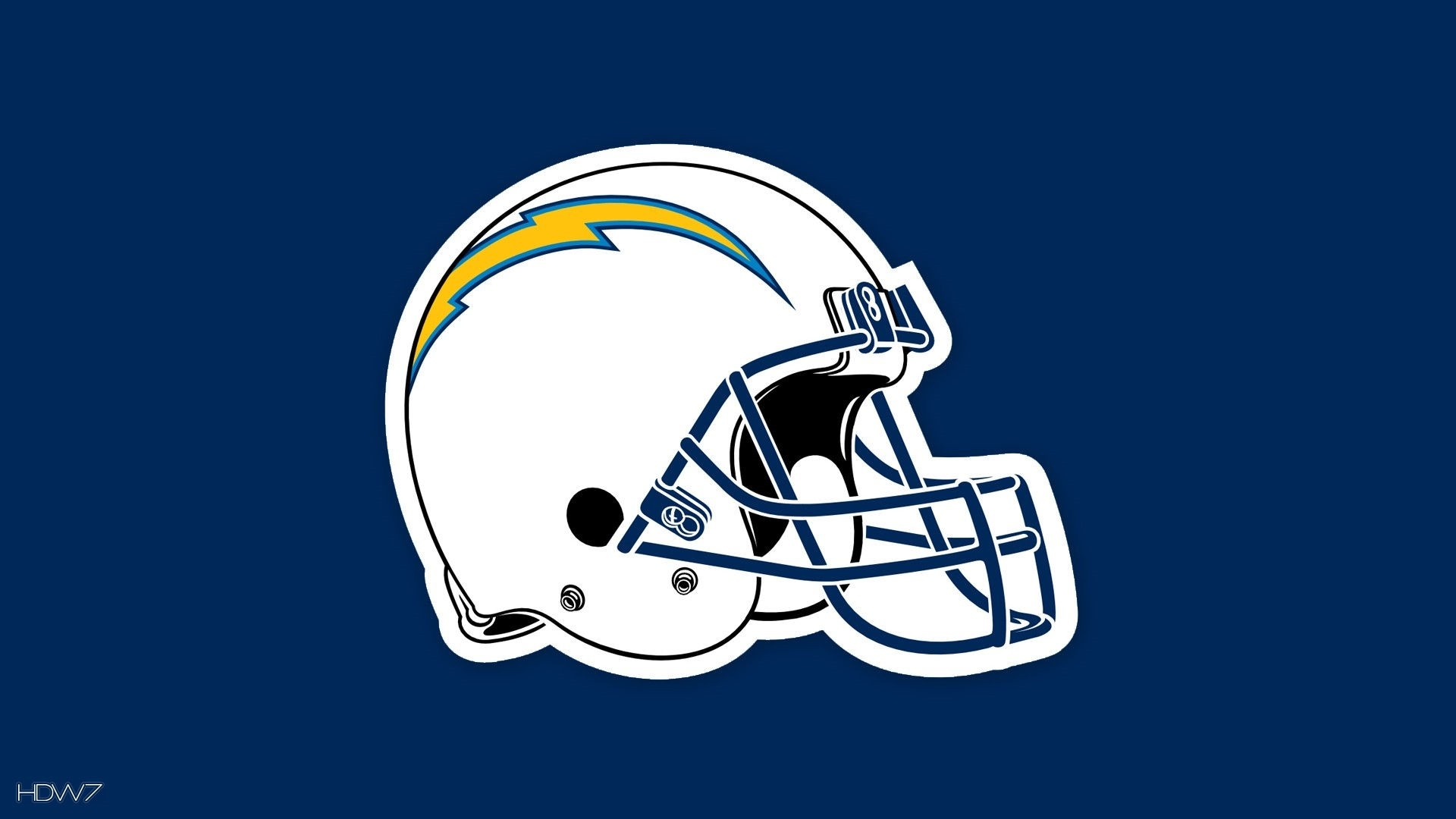 Chargers Background