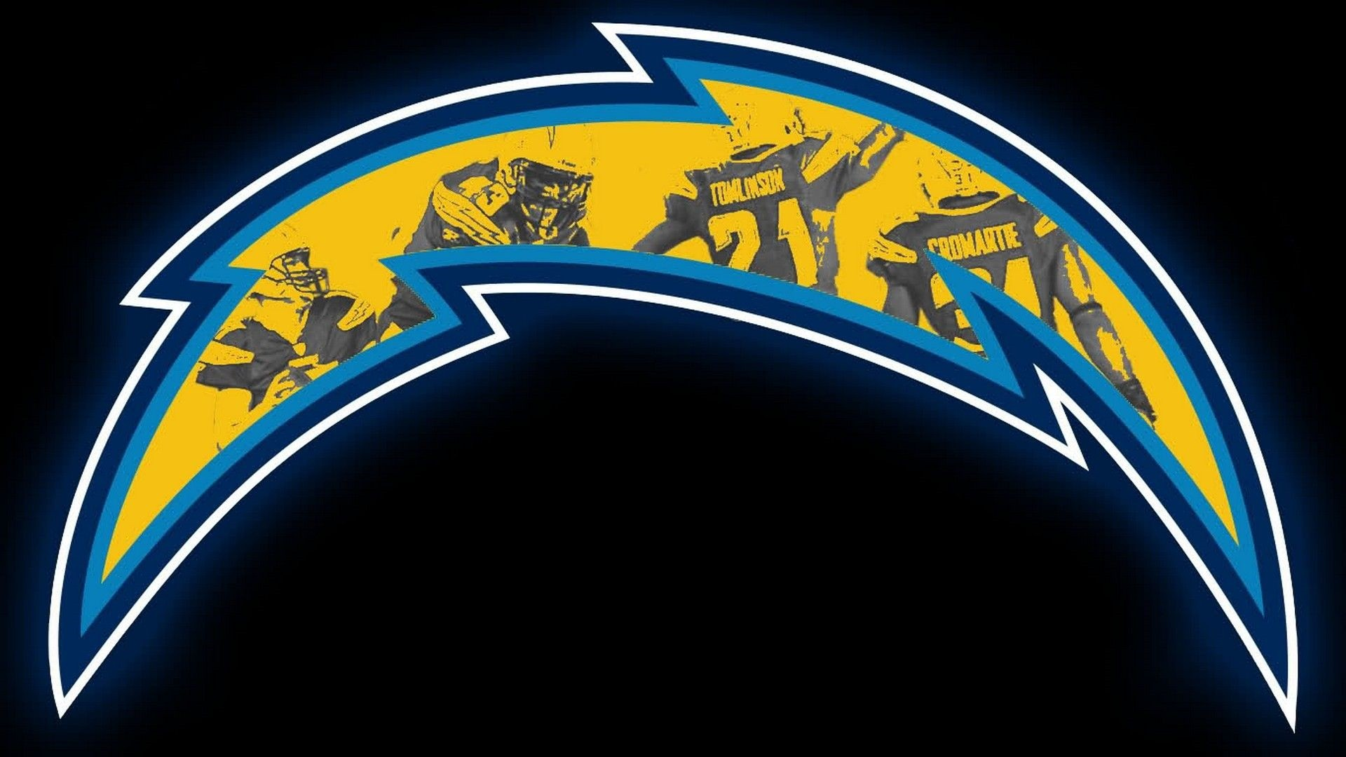 Chargers Picture