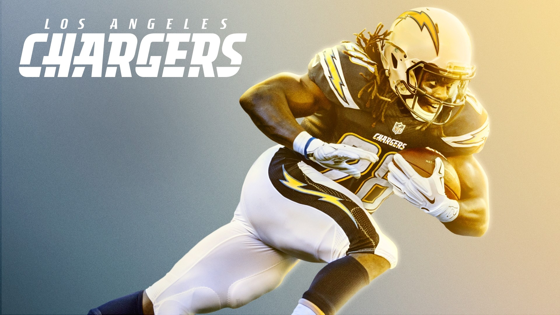 Chargers Download Wallpaper