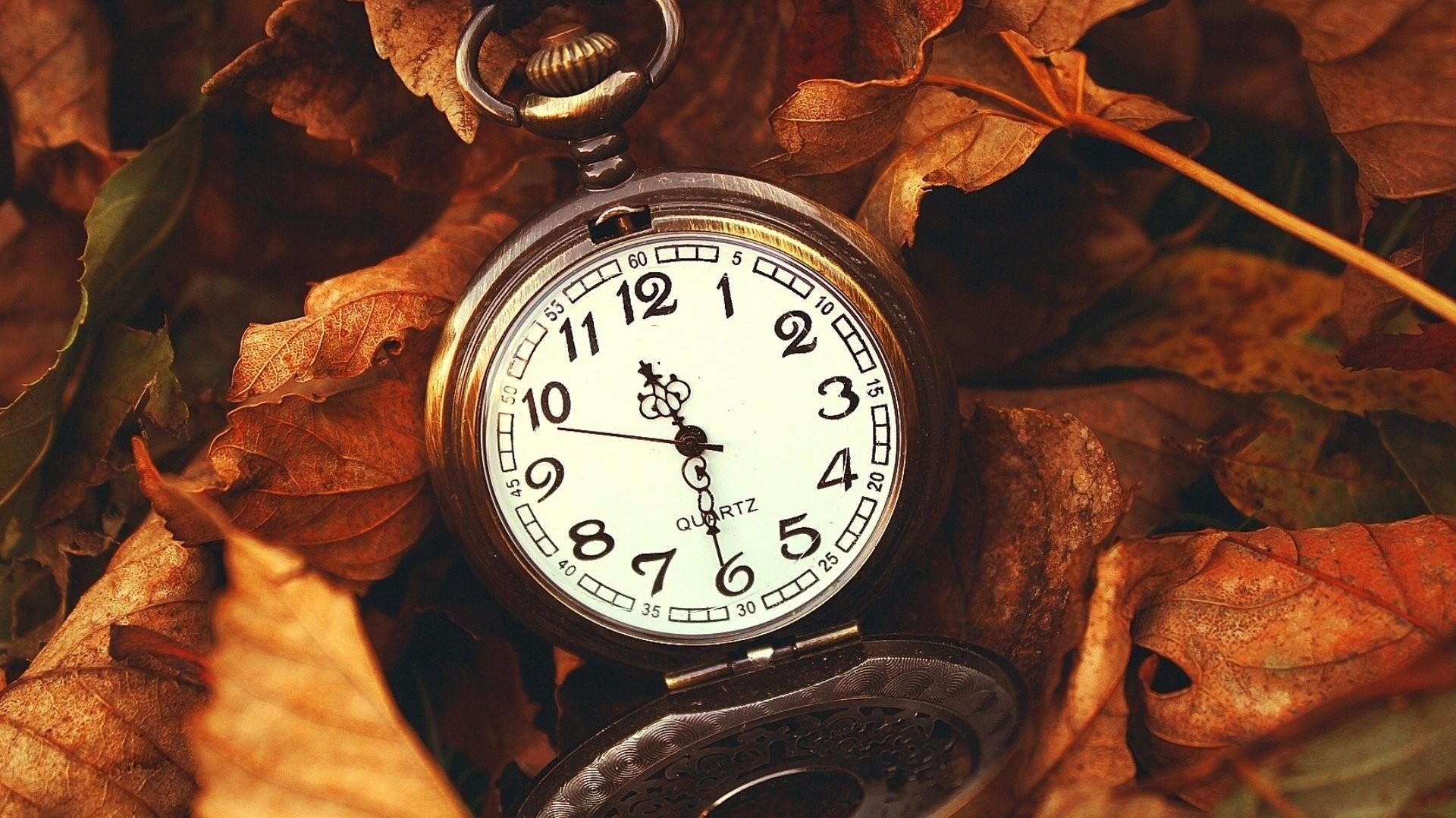 Clock Wallpaper for pc