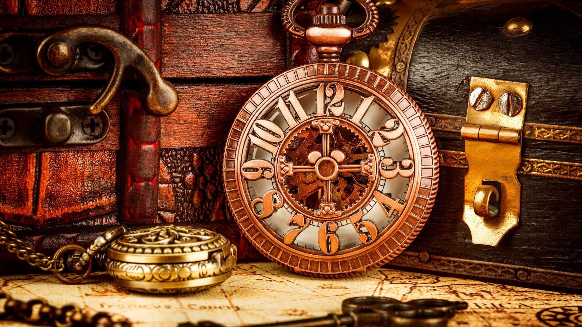 Clock Wallpaper image hd