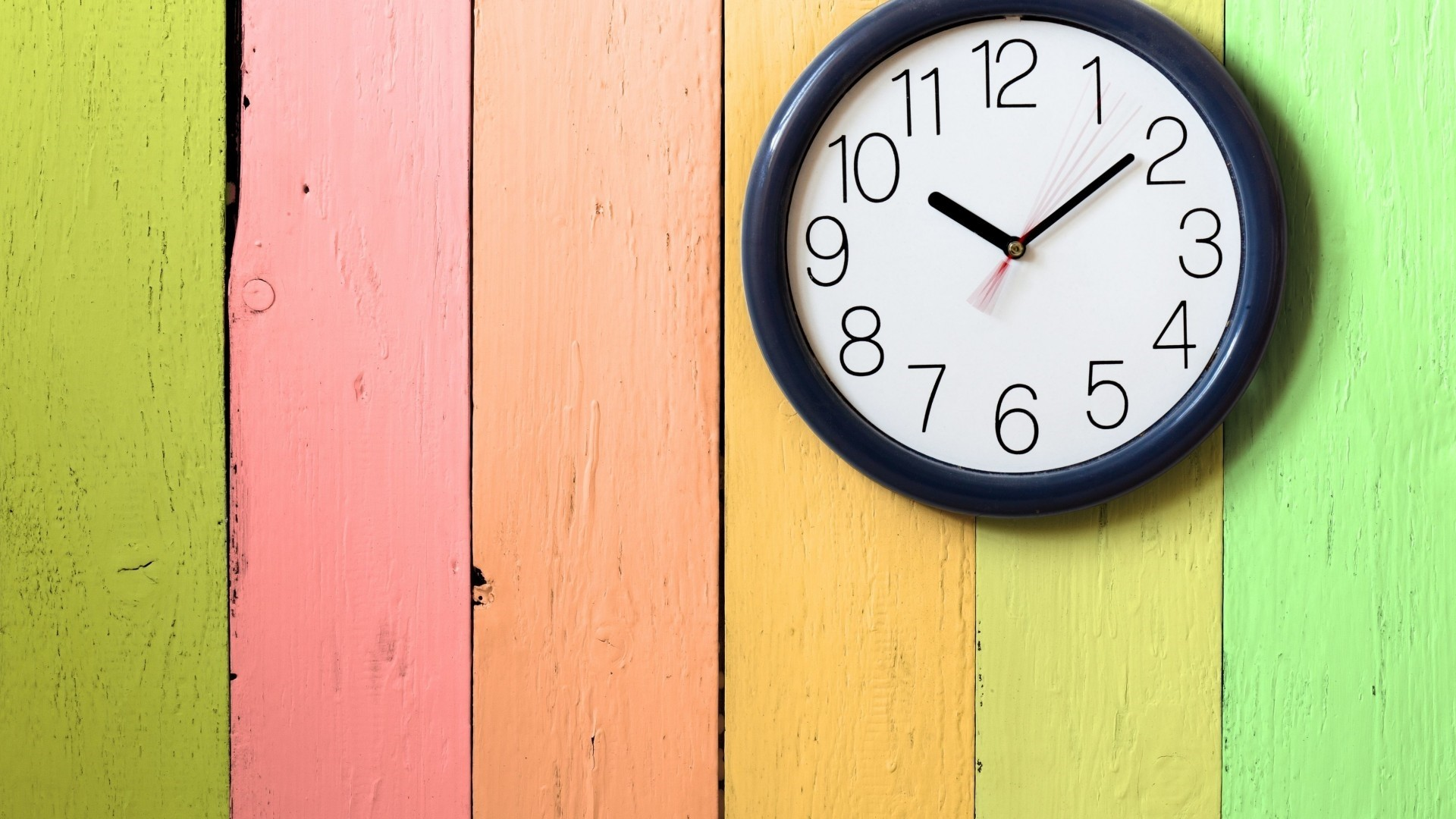 Clock Wallpaper and Background