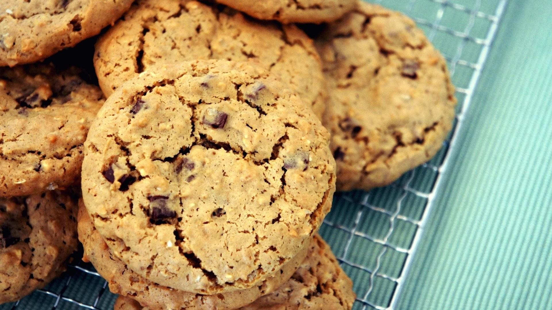 Cookies PC Wallpaper HD