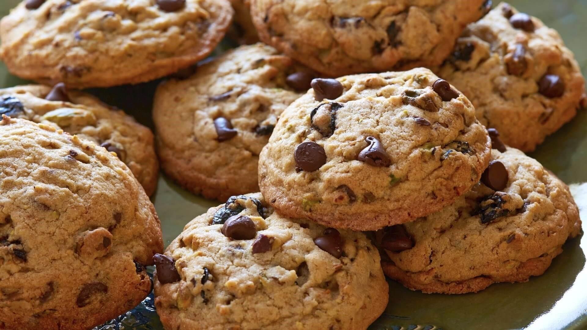 Cookies wallpaper photo hd