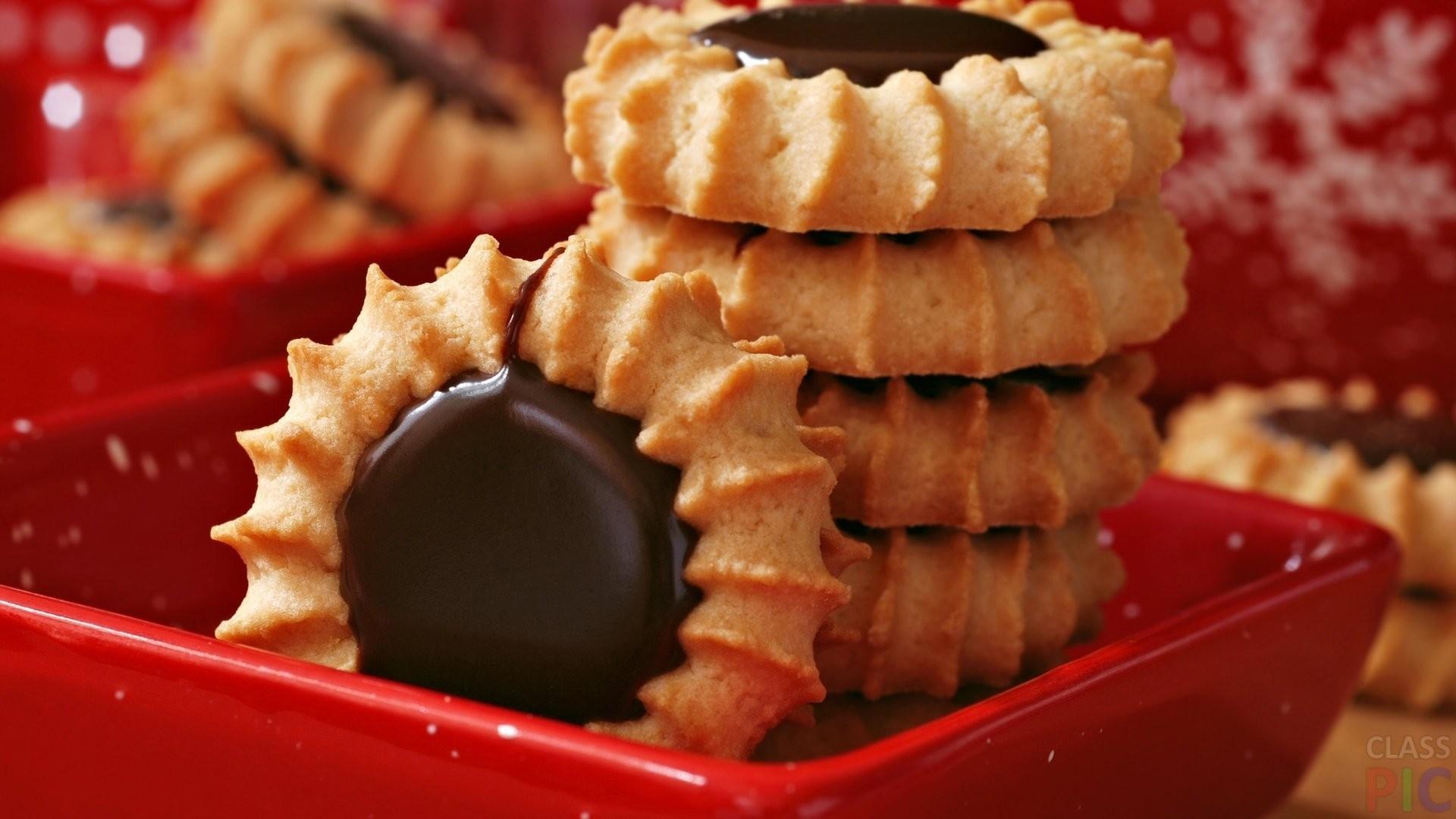 Cookies Desktop wallpaper