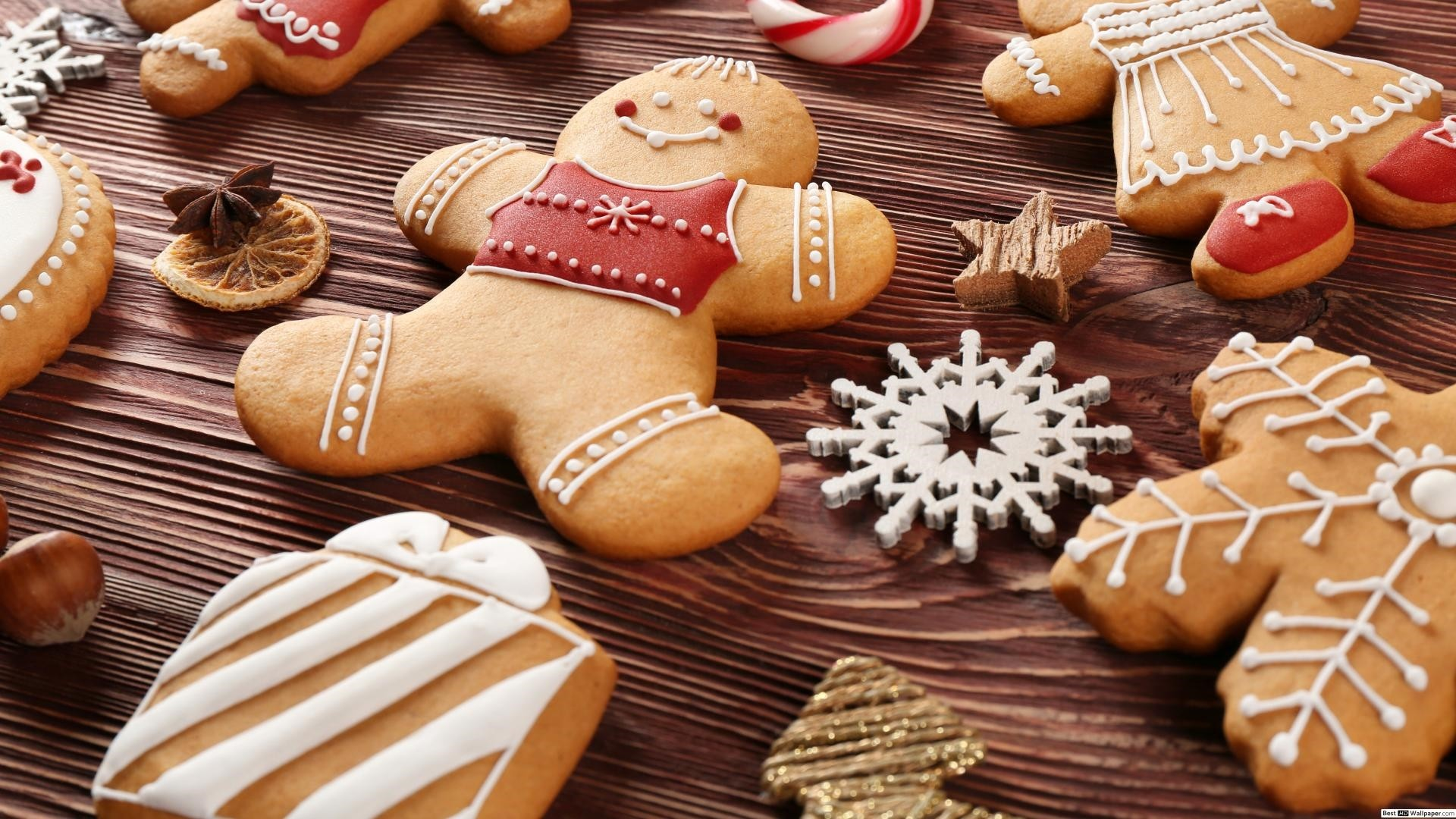 Cookies Download Wallpaper
