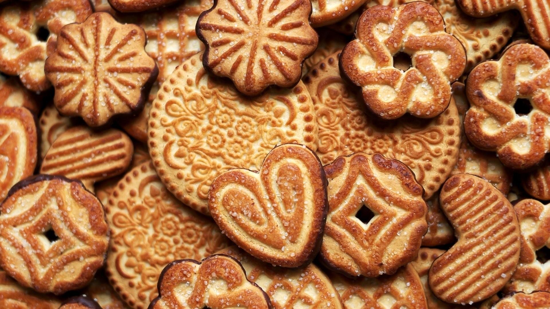 Cookies PC Wallpaper