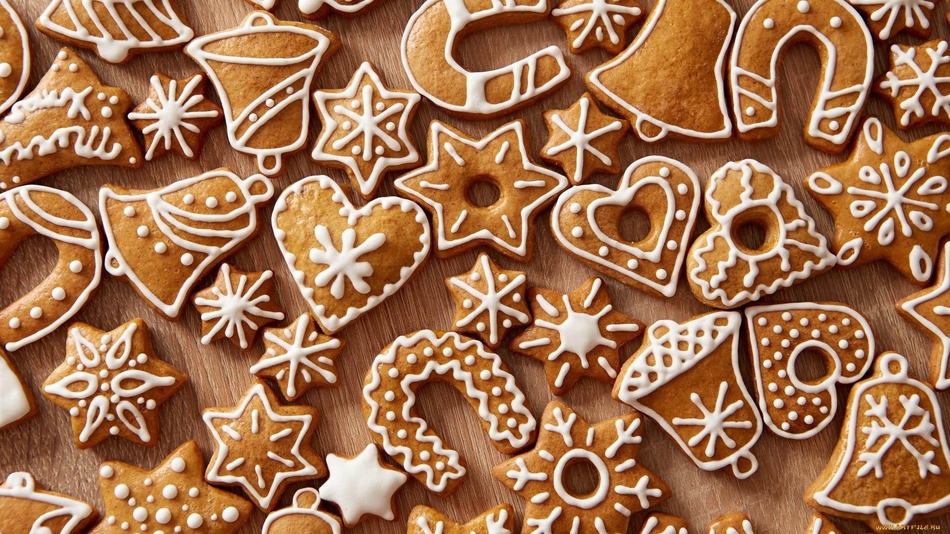 Cookies Wallpaper image hd