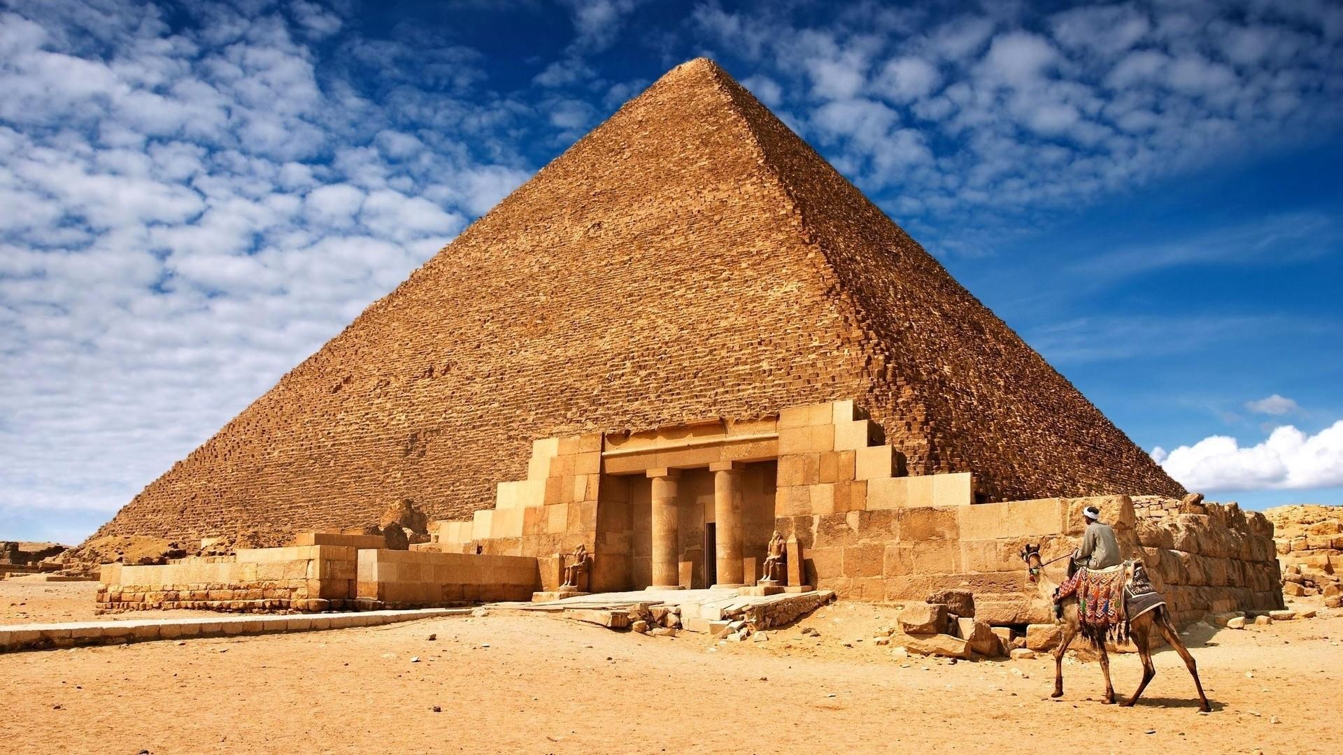 Egypt hd desktop wallpaper