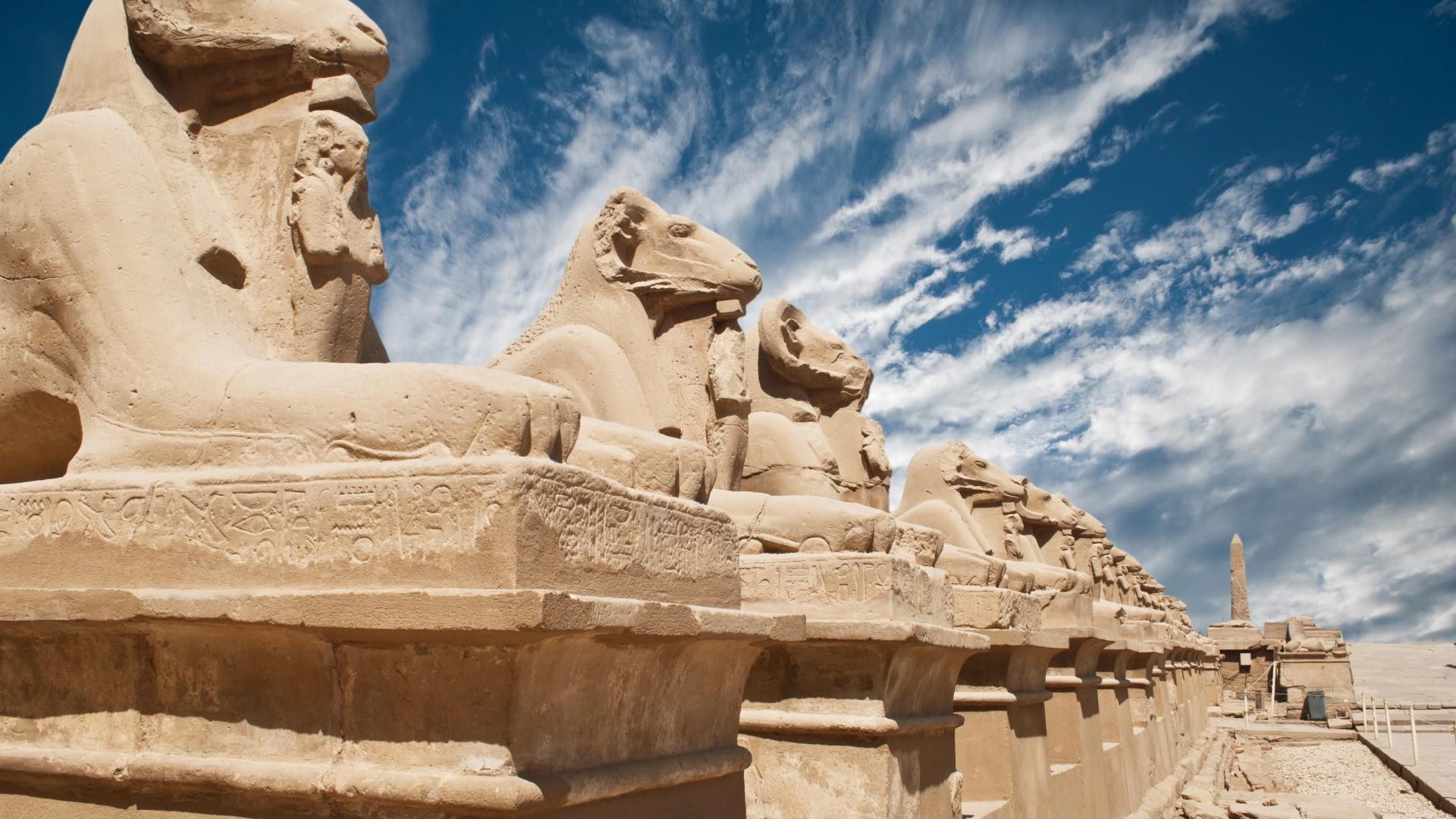 Egypt PC Wallpaper HD