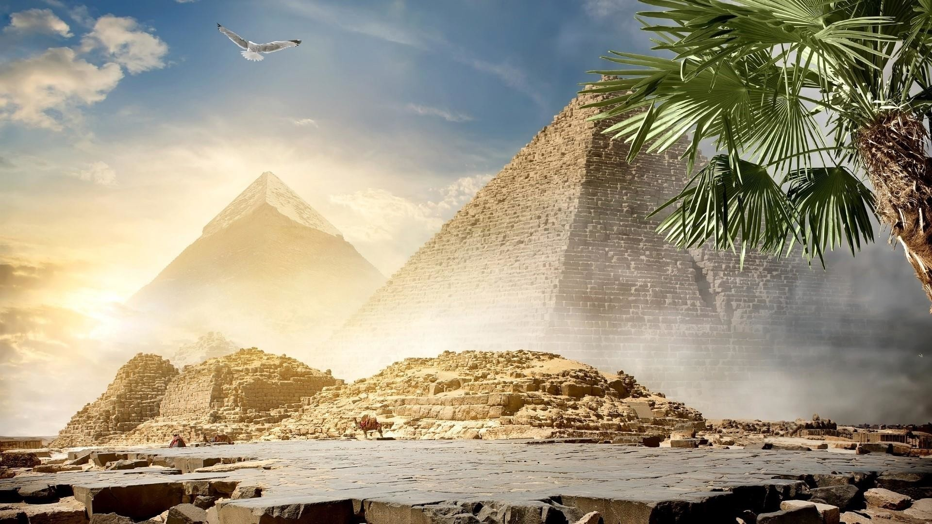 Egypt Free Wallpaper