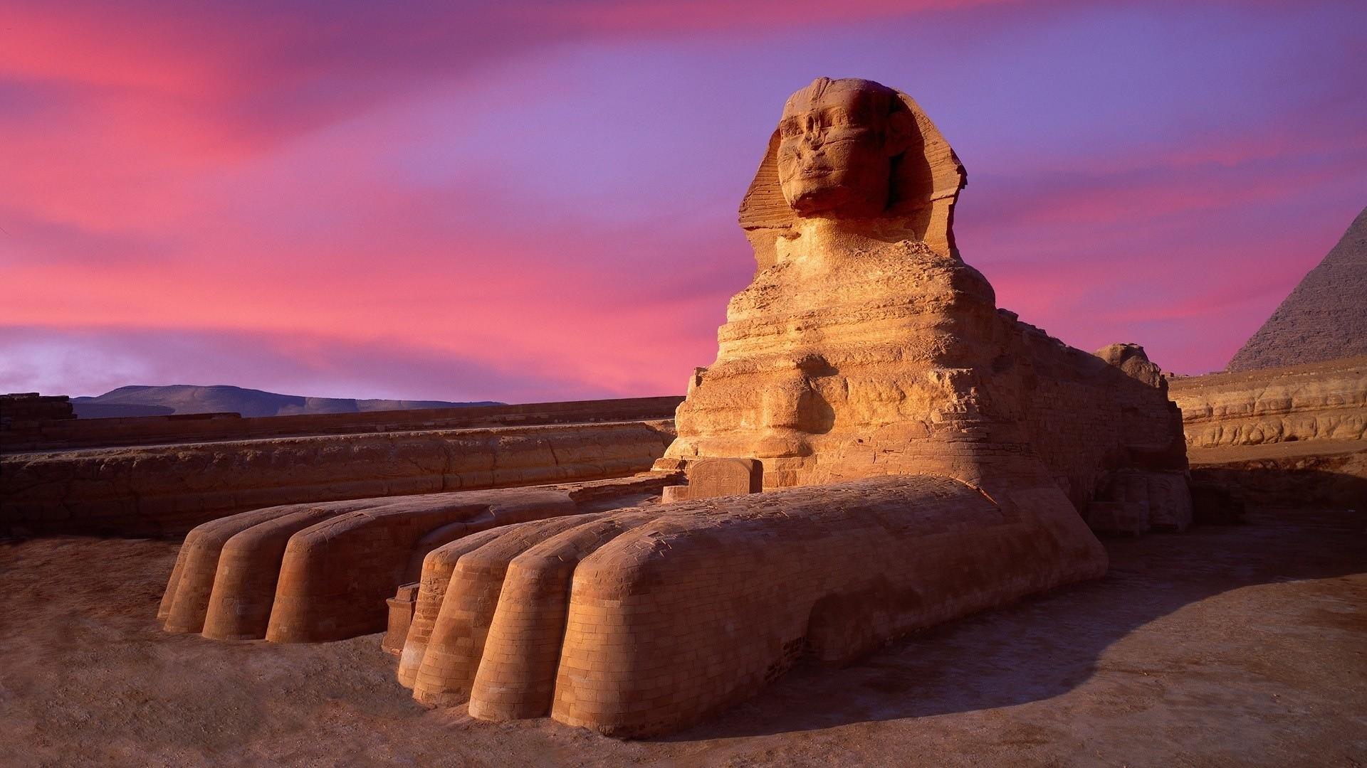 Egypt Full HD Wallpaper