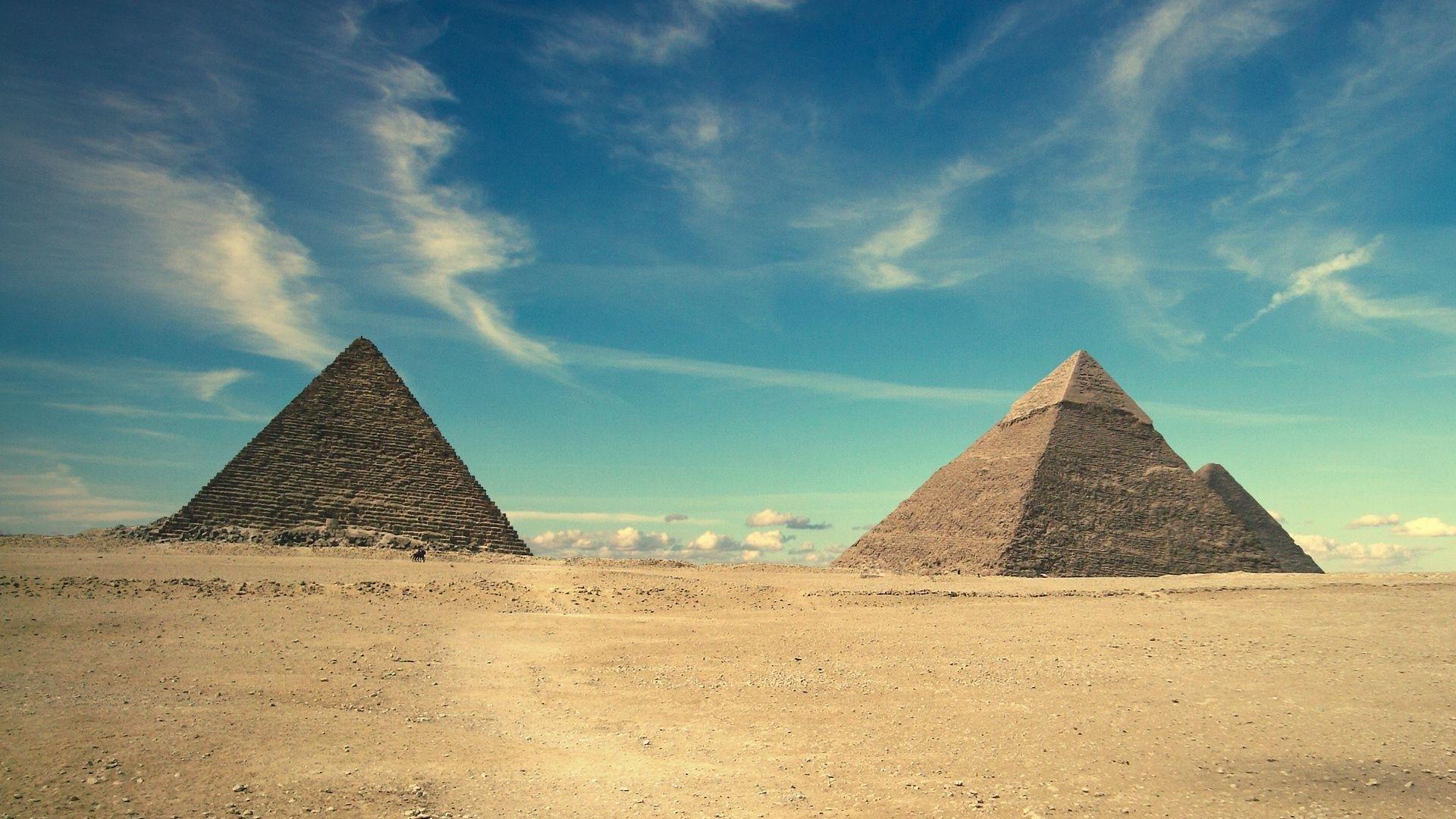 Egypt HD Wallpaper