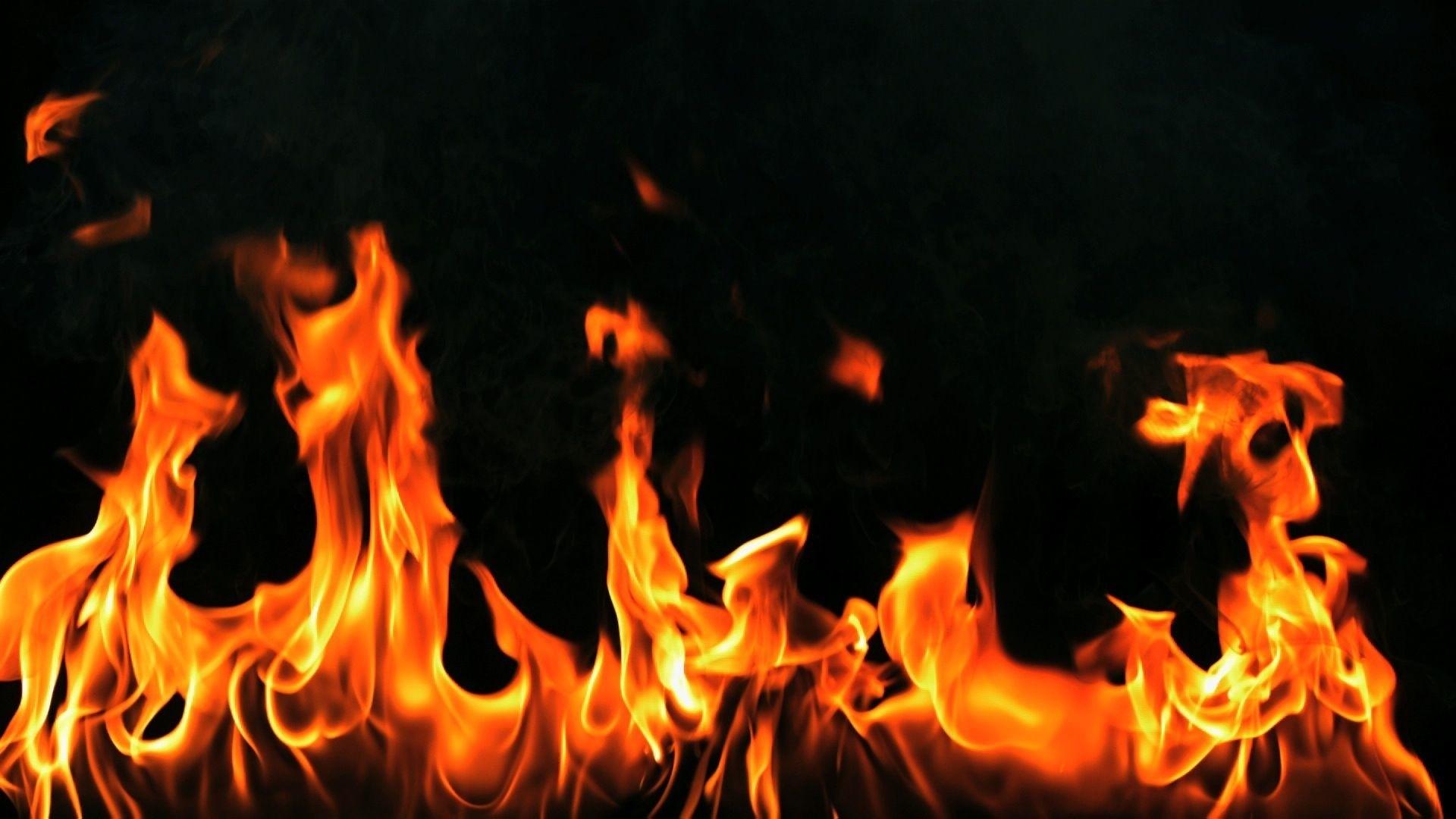 Flame Pic