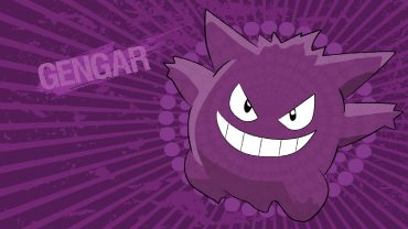 Gengar wallpaper photo hd