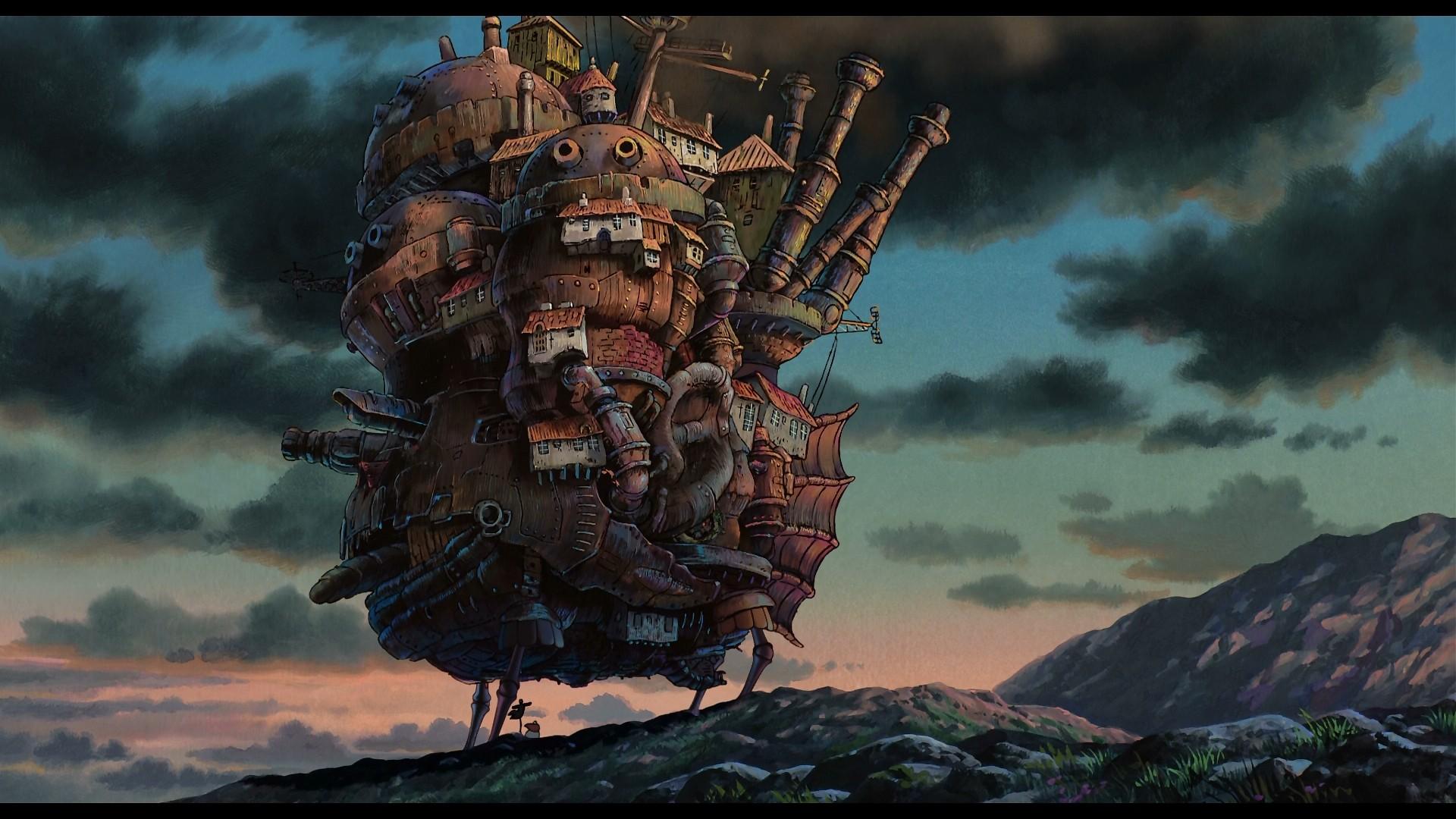 Ghibli High Quality