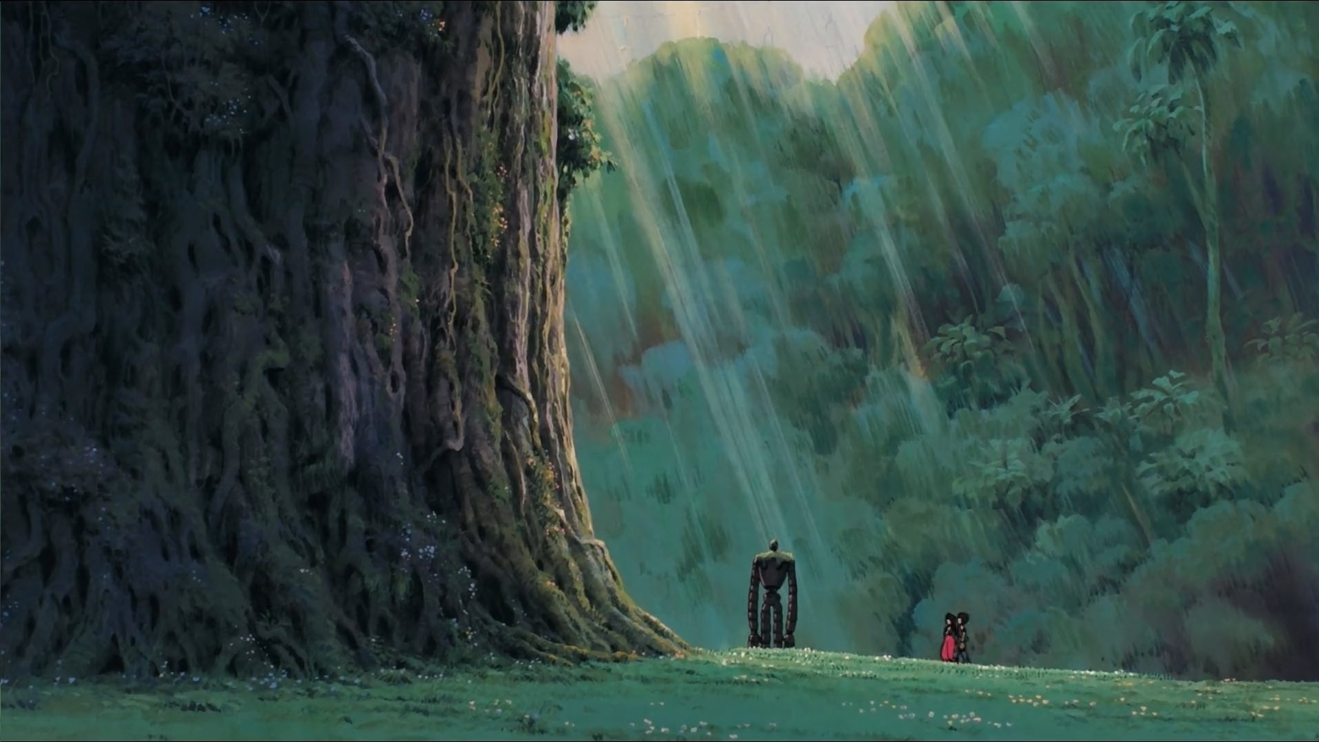 Ghibli Picture