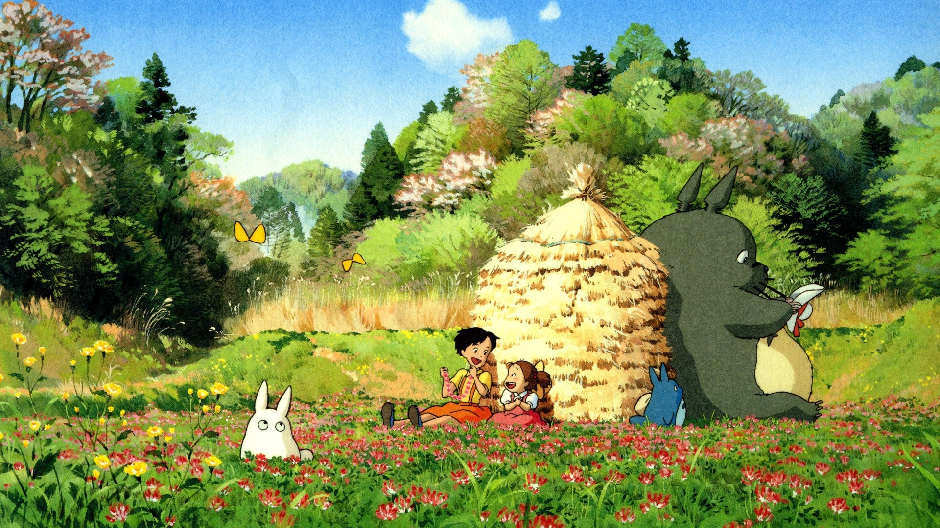 Ghibli Image