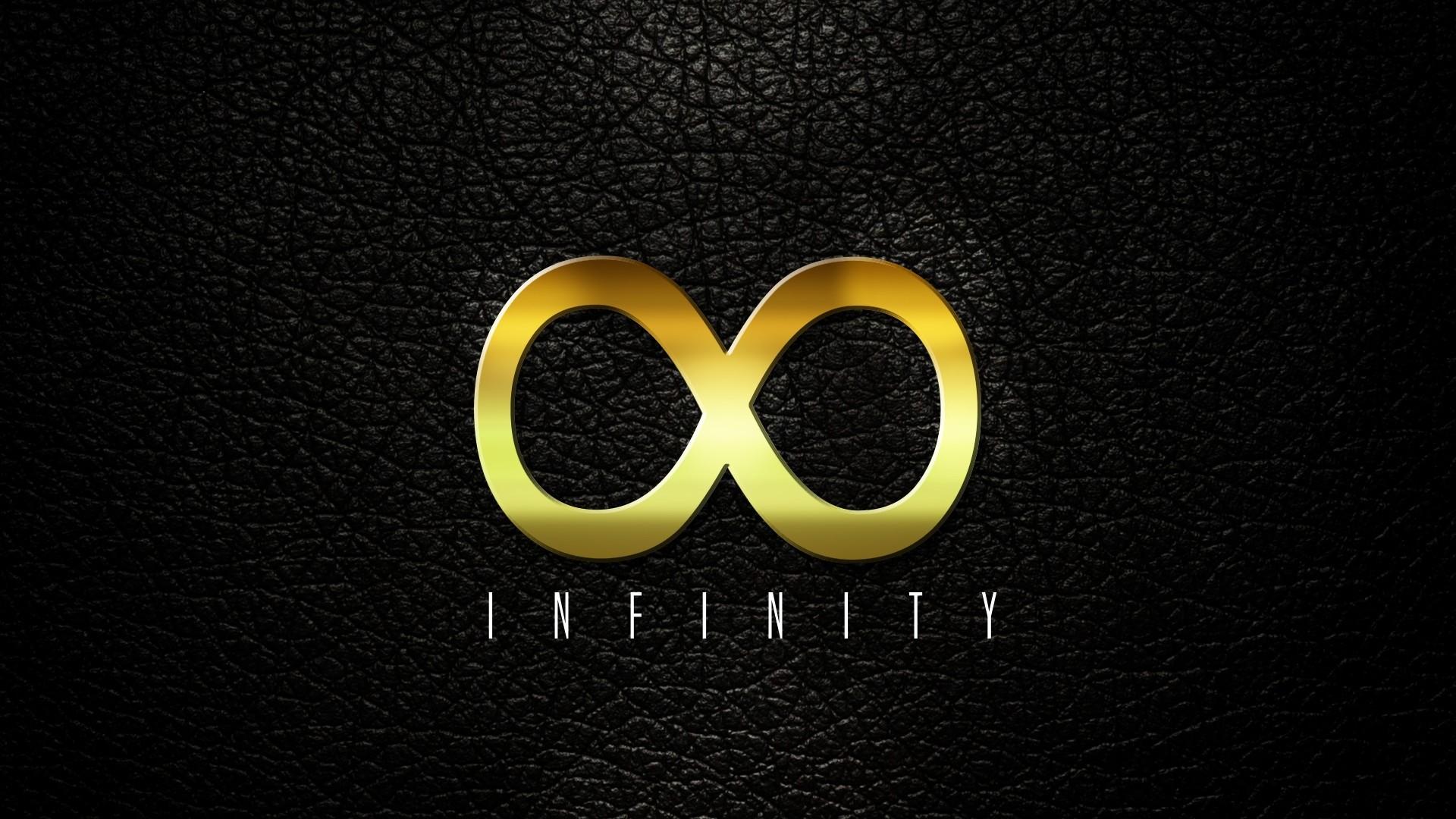 Infinity PC Wallpaper
