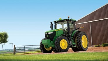 John Deere Free Wallpaper