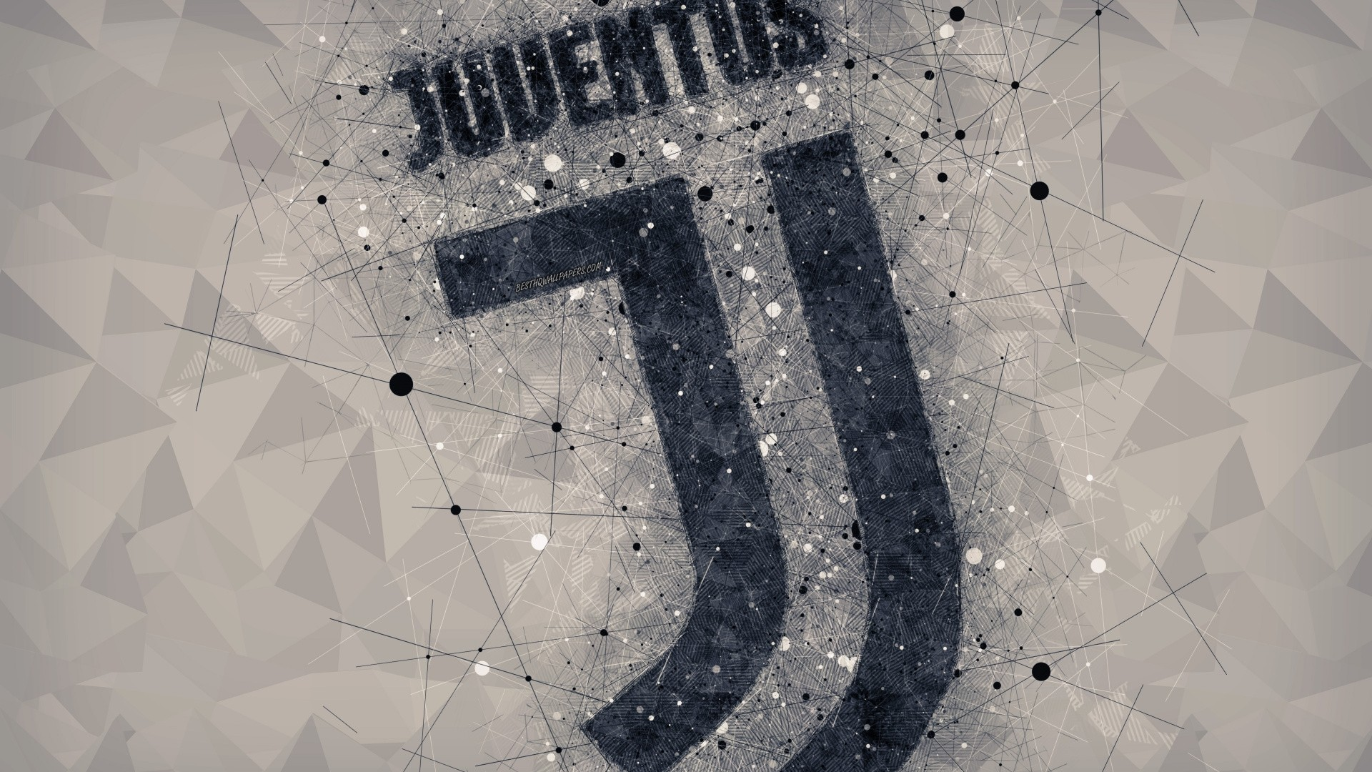 Juventus Background Wallpaper