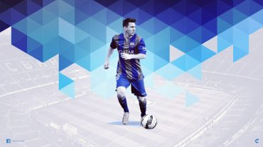 Lionel Messi Desktop wallpaper