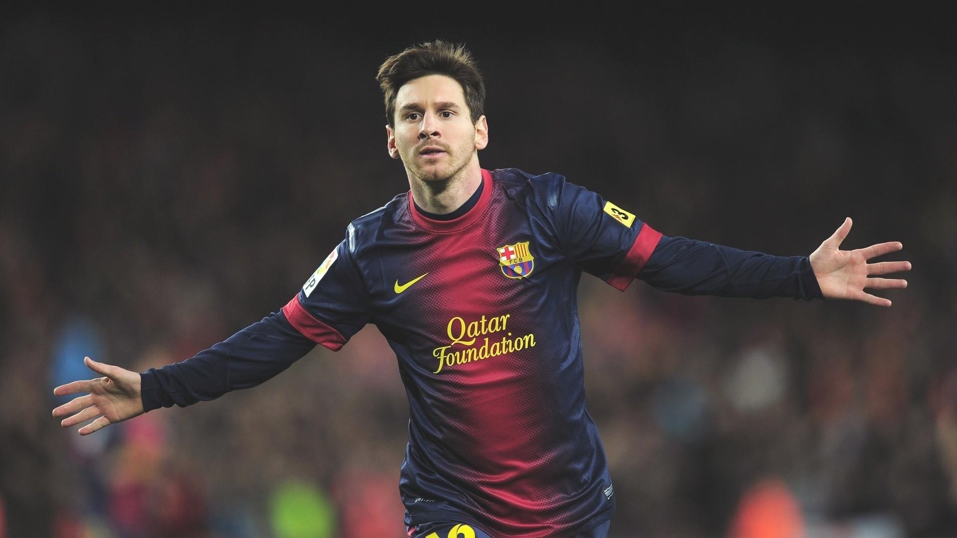 Lionel Messi hd wallpaper download