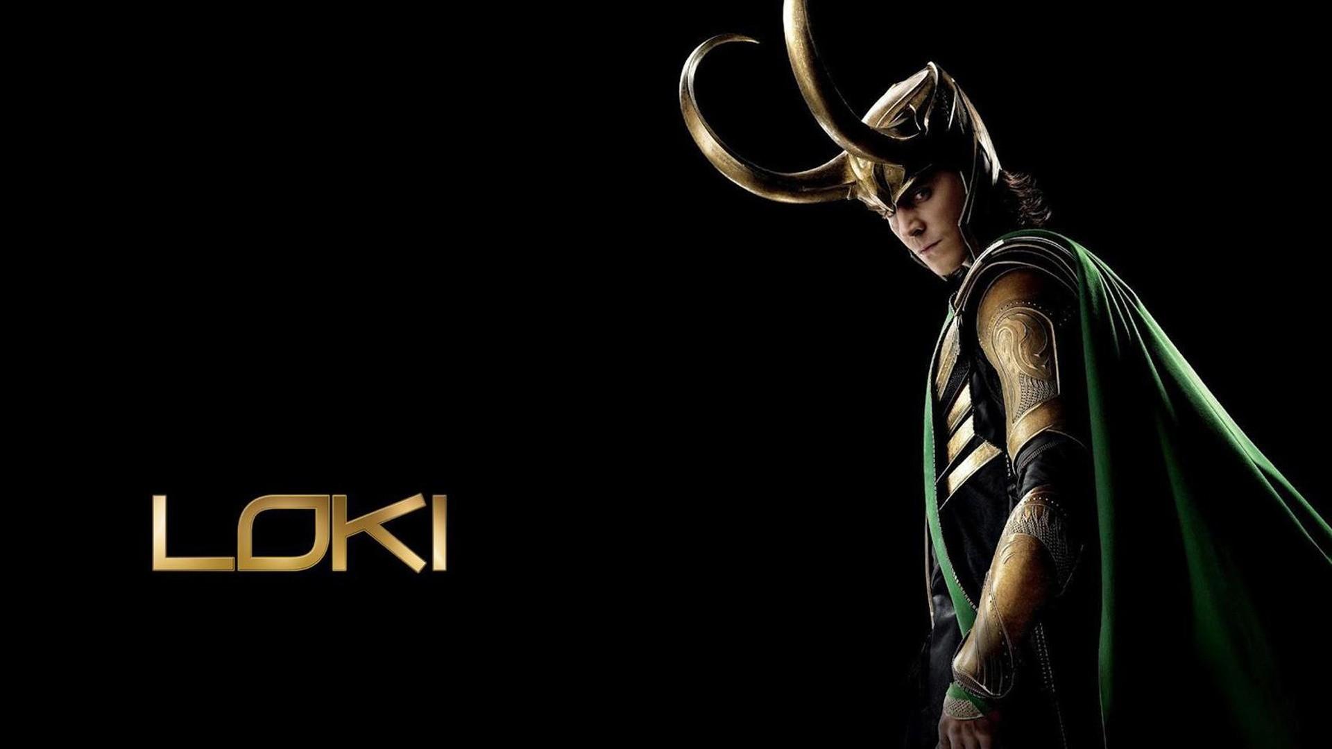 Loki Wallpaper theme