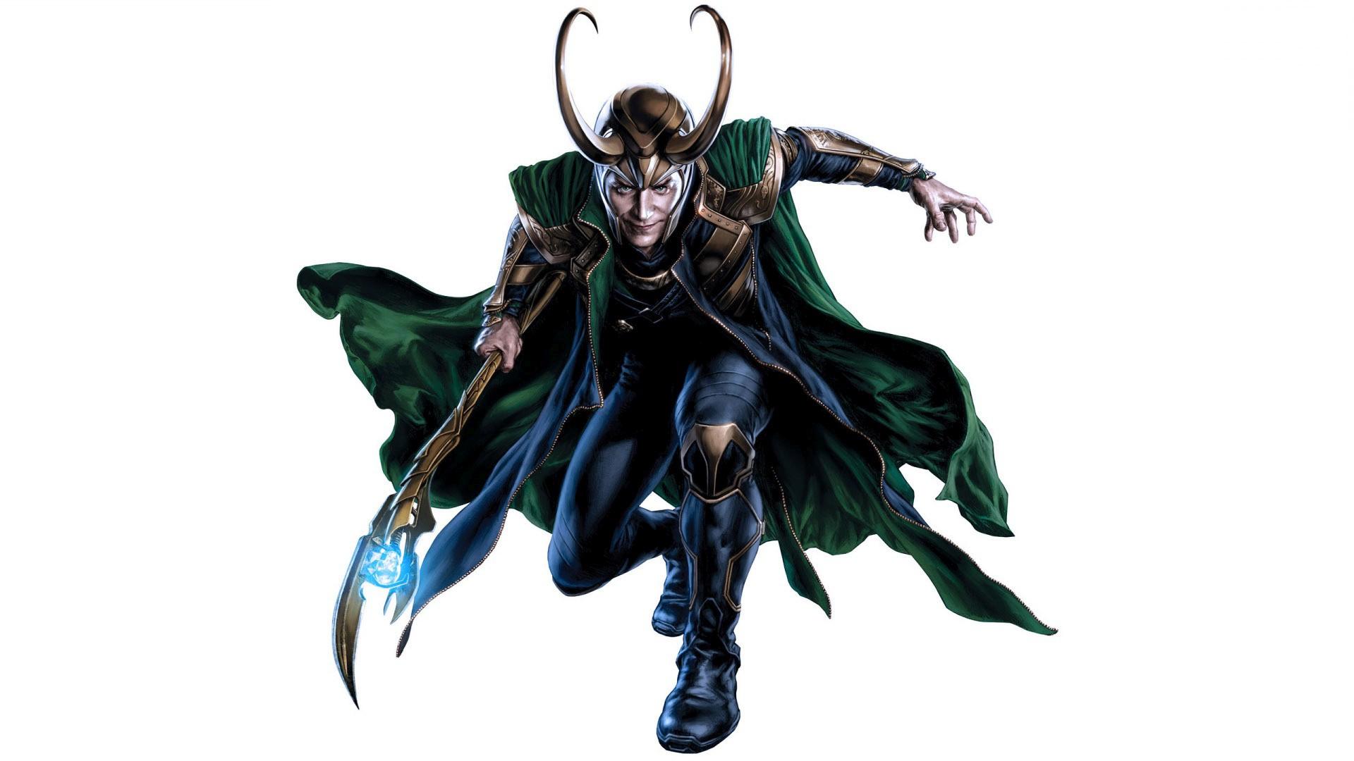 Loki High Quality