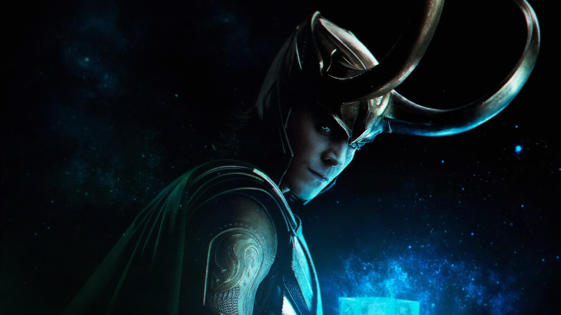 Loki Download Wallpaper