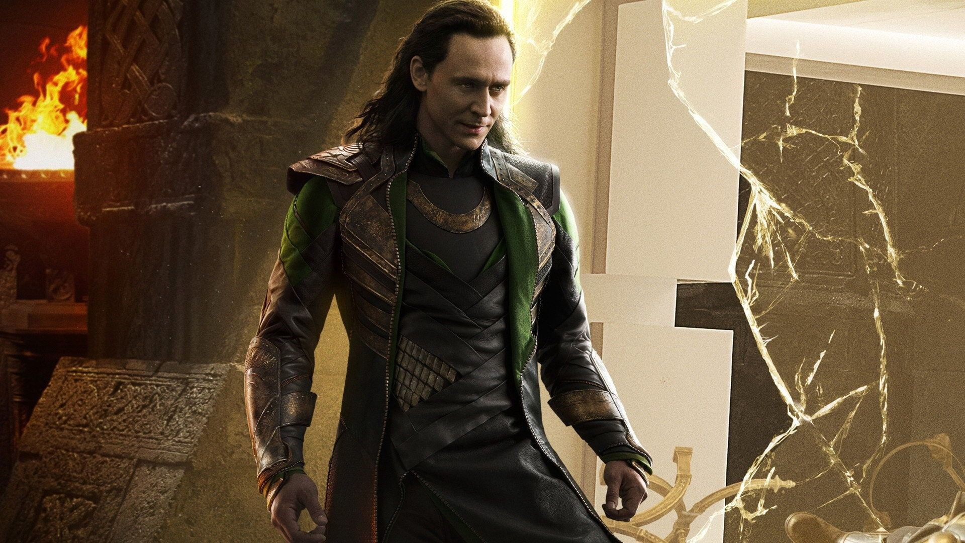 Loki Wallpaper and Background
