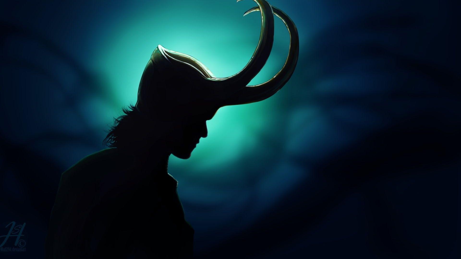 Loki hd desktop wallpaper