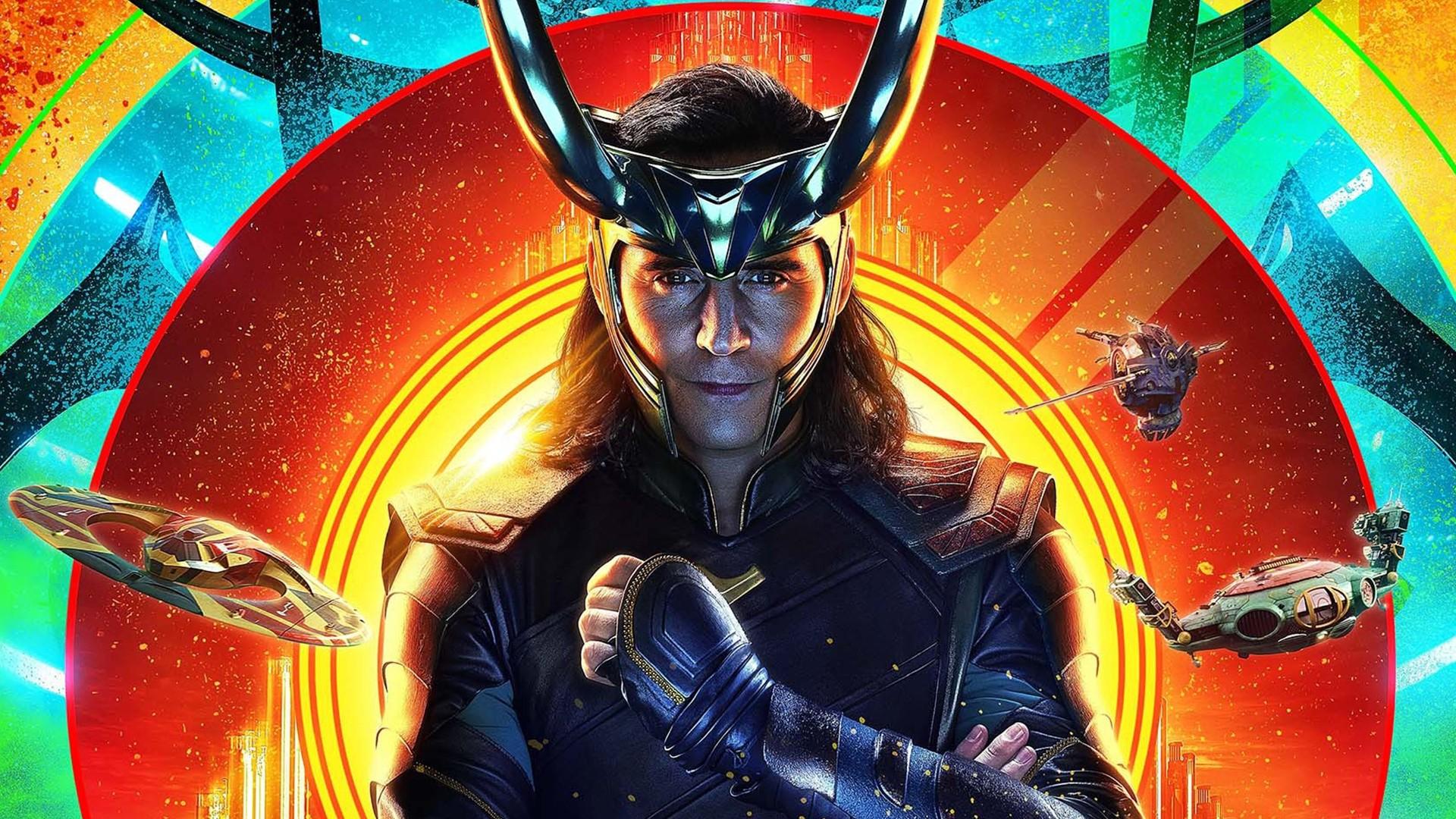 Loki Picture