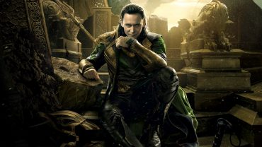 Loki computer wallpaper