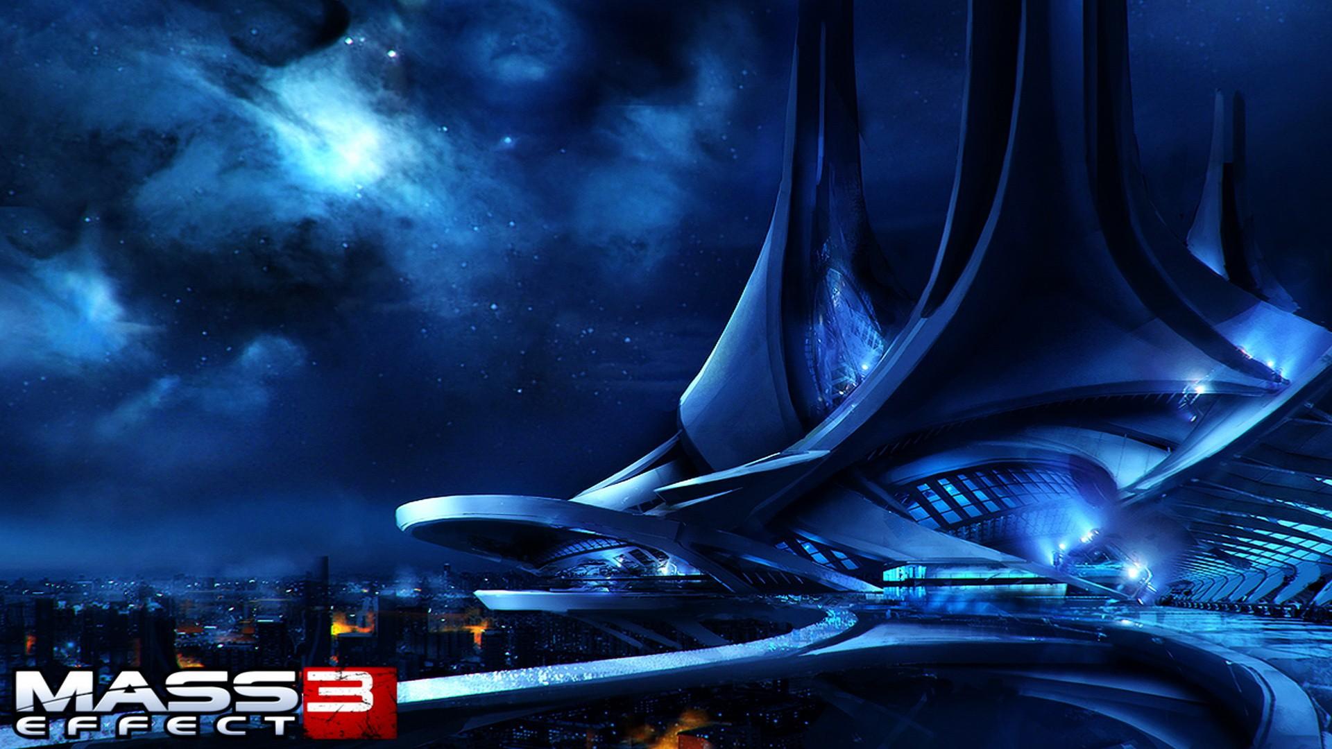 Mass Effect wallpaper photo hd